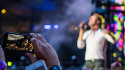 how social media has affected the music industry